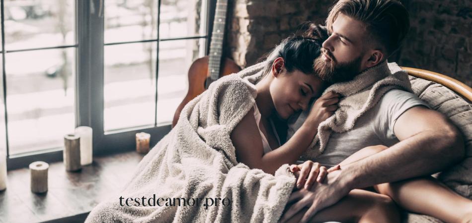 test de compatibilidad con tu pareja